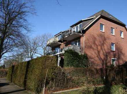 Großzügigkeit über 2 Ebenen mit sonniger Terrasse und kleinem Garten