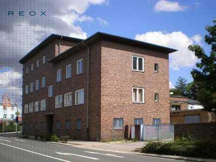 Attraktives Wohn- und Geschäftshaus im Zentrum von Zeulenroda