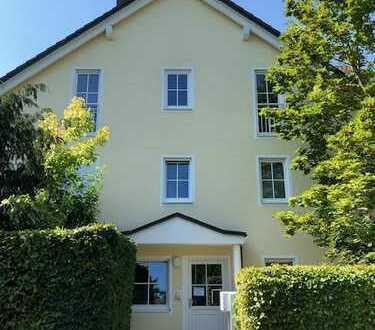 Sehr schöne 2 Zi-Wohnung mit Balkon in München-Pasing