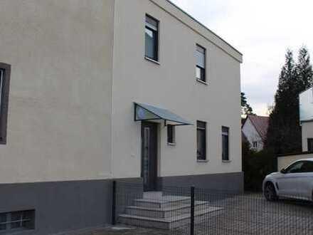 Stdthaus in Eibach