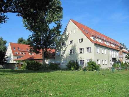Schöne und attraktive 3- Zimmer- Maisonetten- Wohnung in Dessau-Kochstedt (Waldsiedlung)