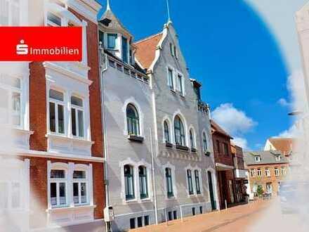 Wohnung im Traditionshaus in der Altstadt
