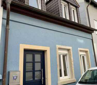 Charmantes Häuschen mit drei Zimmern in der Speyerer Altstadt