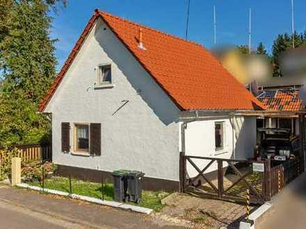 Freistehendes Einfamilienhaus in Kusel