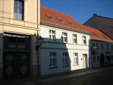 Wohnhaus im Zentrum von Neuruppin