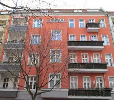 Tolle Wohnung im modernisierten Altbau