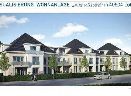 """Lotte - Wohnen an der """"Alten Küsterei"""" (Nr. A4)"""
