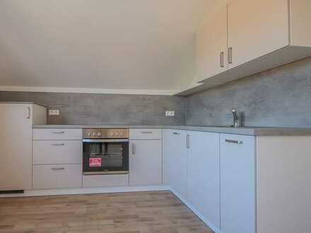 Singles aufgepasst - Renovierte 2-Zimmer Wohnung in Hohentengen zur Miete