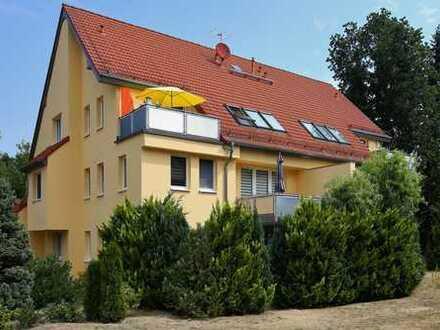 6 moderne Mehrfamilienhäuser in Potsdam-Mittelmark