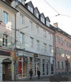Innovatives Arbeiten trifft historischen Altstadtherz !