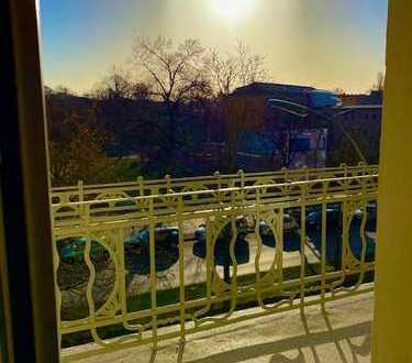 Erstbezug nach Kernsanierung, 1-4 Etage, alle mit Balkon.Provisionsfrei.!