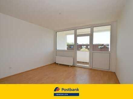 Renovierte 3 Zimmer Wohnung im Hochparterre von Neukirchen-Vluyn