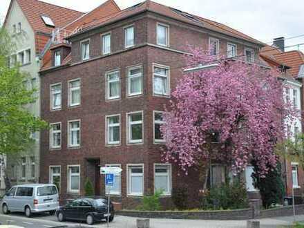 Zentrumsnahe 5-Zimmer-Wohnung mit Loggia in Recklinghausen