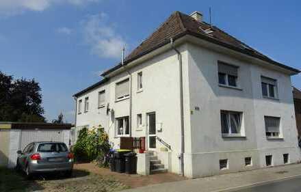 Vollständig renovierte 4-Zimmer-Wohnung mit Garten / Terasse in Selm