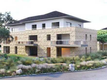 3-Zimmererdgeschosswohnung mit 92,25 m² Wohnfläche im Neubau in Wildeshausen