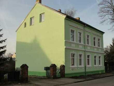3-Zimmer-Dachgeschosswohnung im Zentrum von Fürstenwalde
