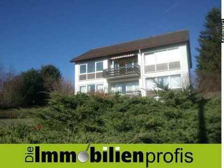 Sonnige Wohnung mit Balkon und Garage in Hof-Krötenbruck