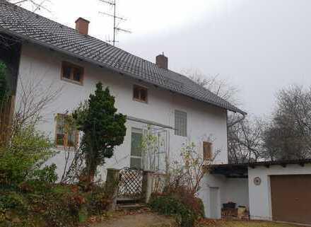 Einfamilienhaus Ebersberg - Hier lebt man gerne!