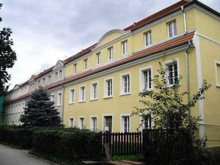 Schöne helle 2 Raumwohnung mit Balkon (803)