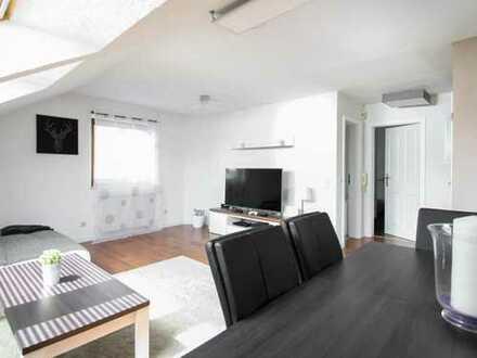 2-Zimmer-ETW in ruhiger Wohnlage