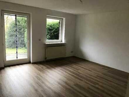 Modernisiertes Zwei-Zimmer-Reihenhaus in ländlicher Idylle!