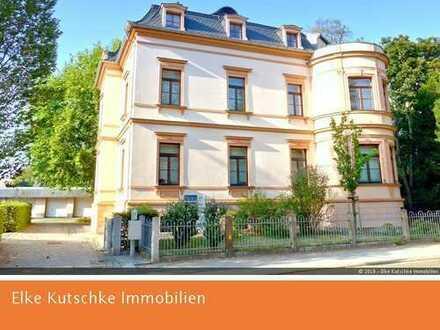 Büroeinheit in denkmalgesch. Villa in Bautzen