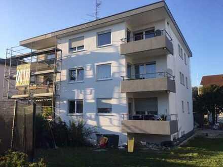 200 m zum Bodenseeufer! Gepflegte 2,5-Zimmer-Wohnung in Immenstaad am Bodensee