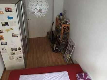 Ruhiges und helles Zimmer in 2er-WG sucht neuen Bewohner
