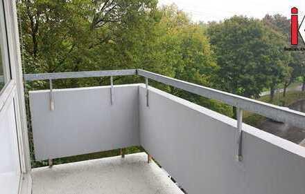 Ideale Kapitalanlage! 1-Zimmerwohnung in Sindelfingen
