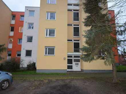 Renovierte 4-Zimmerwohnung mit Balkon