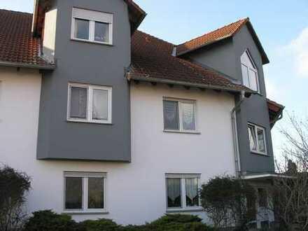 Gepflegte 2-Zimmer-Wohnung in Dreieich-Offenthal