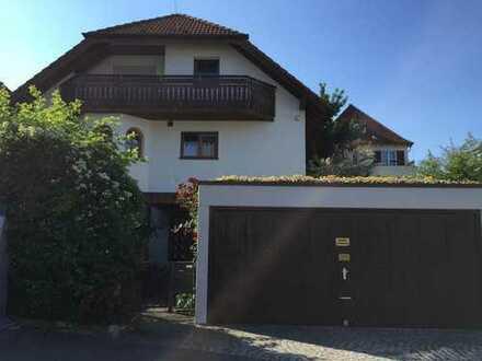 Traumhaftes freistehendes Haus in ruhiger Halbhöhenlage in Stuttgart-West mit Blick über Stuttgart