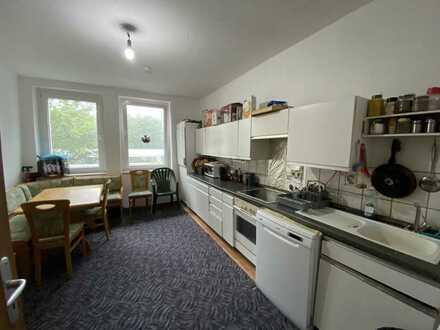 Vermietete 3 Zimmer Wohnung