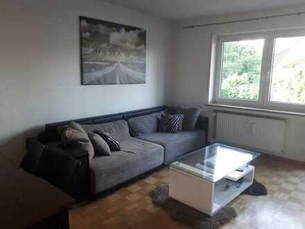 Moderne 3-Zimmer-Wohnung mit Balkon und Einbauküche in bester Lage in Landsberg am Lech