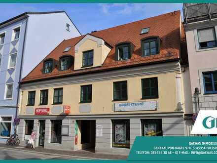 GI** NUR FÜR STUDENTEN! WG-Zi. in der Freisinger Innenstadt - 5 min zur Uni-Weihenstephan