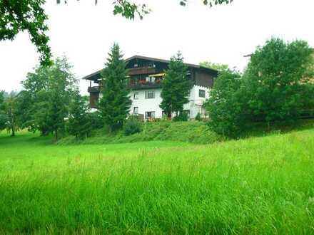 Ruhige 3-Zimmer-Souterrain-Wohnung mit Terrasse und Garten zu vermieten