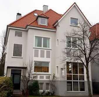 Aus alt mach neu! Wohnung in Oldenburger Stadthaus