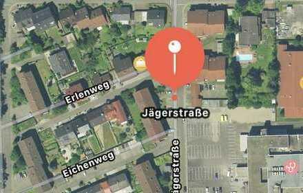 3 ZKB Wohnung in Waghäusel zu vermieten