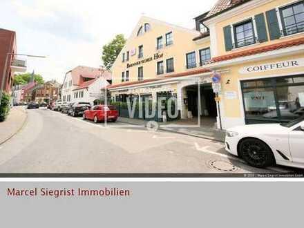 Studentenwohnungen im Brennerscher Hof - Junkersdorf - möbliert - Pauschalmiete - ab sofort frei!