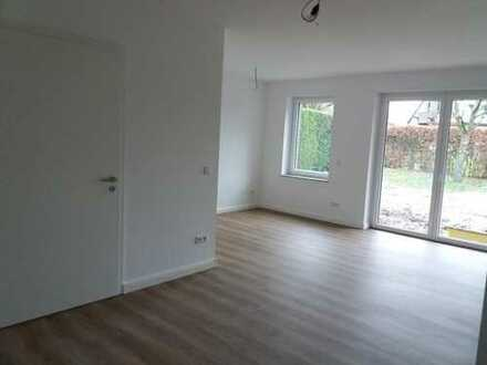 Erstbezug: 3-Zimmer-Wohnung mit Balkon in Südlohn