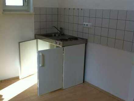 1 Zimmer Galerie Wohnung in Albstadt zu vermieten