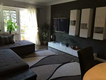 Schöne drei Zimmer Wohnung in Gauting