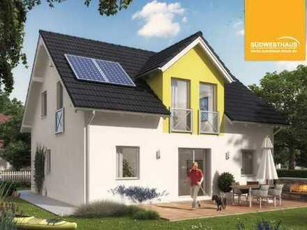 Für 795,00 € mtl. auf 130 m² einziehen und wohlfühlen