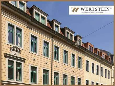 Investment im Kunst- und Szeneviertel - Dresden