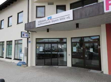 Ladenfläche in IN-Haunwöhr