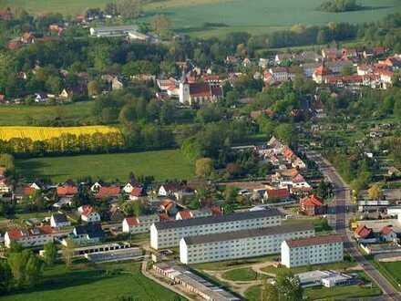 Viel Platz - 5 Raumwohnung in Loburg