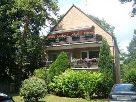 Großzügige 4-Zimmer-Wohnung auf dem Bonner Venusberg