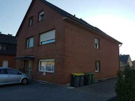 Niederkassel Mondorf gut geschnittene 3 Zimmer Wohnung i 6 km bis Bonn