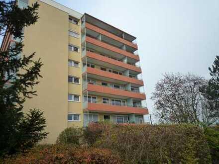 Schöne helle 2-Zimmer-Wohnung in Germering