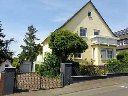 Schönes Einfamilienhaus in Bad Nauheim / Wisselsheim